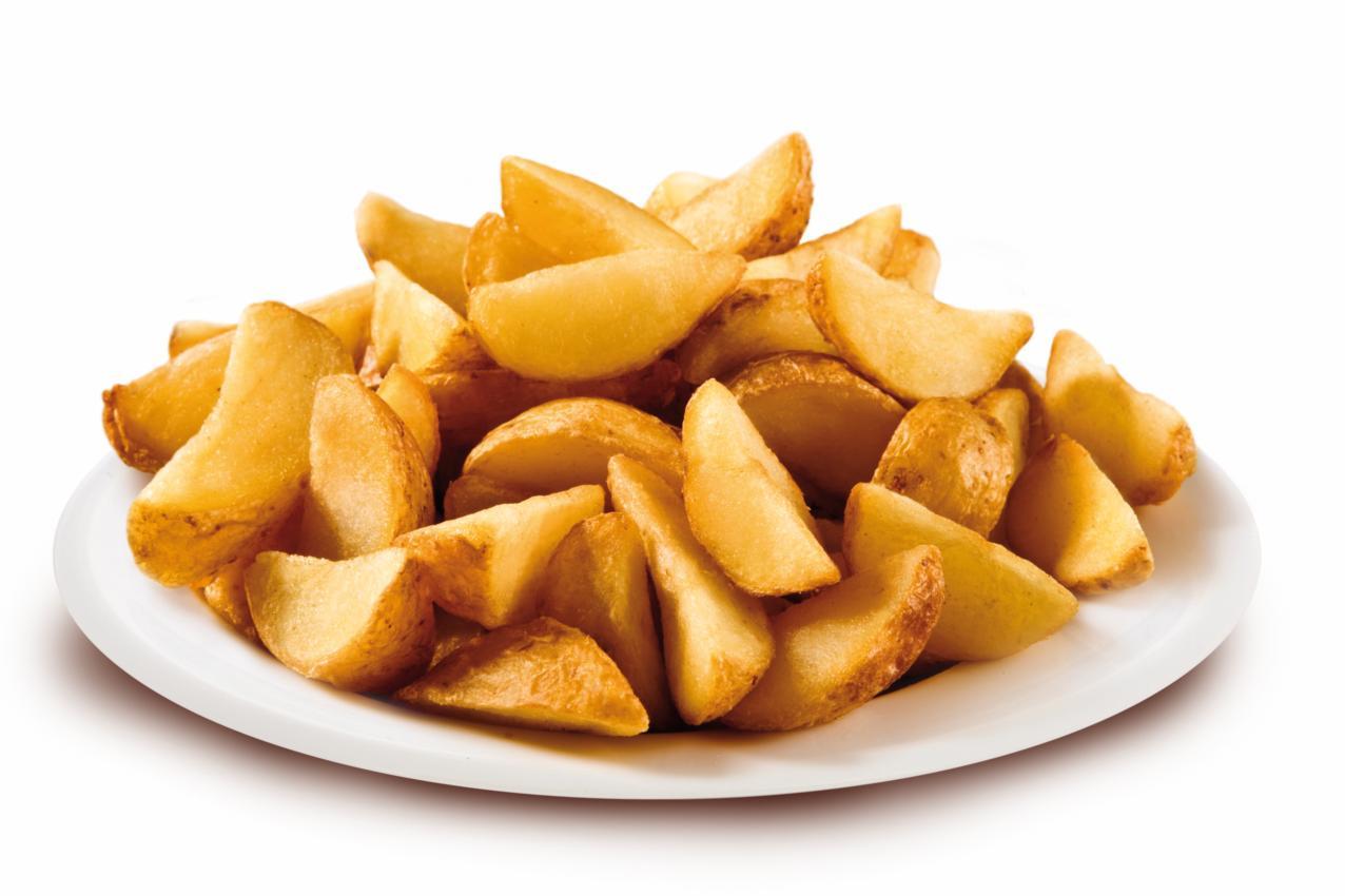 Картинки жареный картофель для детей на прозрачном фоне